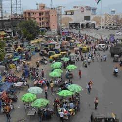 पटना जंक्शन, राजेन्द्र नगर, दानापुर और पाटलिपुत्रा में तैयार खड़े हैं आइसोलेशन कोच