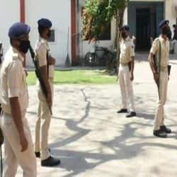 बिहार पुलिस में बढ़ते जा रहे हैं कोविड-19 के मामले