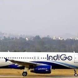 इंडिगो ने कई विमानों का समय बदला है