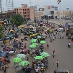 बिहार की राजधानी पटना में बुधवार को कोरोना वायरस का बड़ा विस्फोट देखने को मिला।