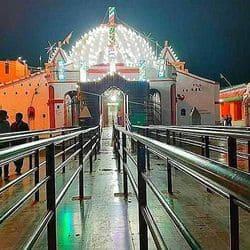 बिहार के बाबाधाम पर कोरोना का साया, बैकटपुर मंदिर पर कल से लटक जाएगा ताला