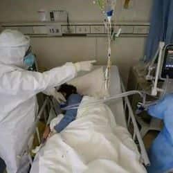 कोरोना मरीजों के झूठ बोलने से बढ़ रहा है आगरा में कोविड-19 खतरा