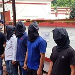 पटना पुलिस ने सुलझा ली गुत्थी