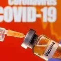 Coronavirus Vaccine news