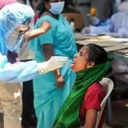 पटना में कोरोना वायरस का हाहाकार