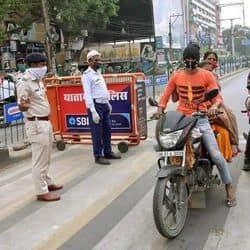 हल्के में ना लें लॉकडाउन, चप्पे-चप्पे पर होगी पुलिस, मनमानी पर जुर्माना