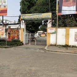 पटना में सील हुआ बीजेपी दफ्तर