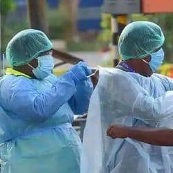 बिहार में कोरोना वायरस का हड़कंप