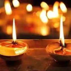 राम मंदिर भूमि पूजन के दिन आगरा में मनेगी दिवाली