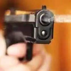 आगरा: पकड़ा गया असिस्टेंट प्रोफेसर को गोली मारने वाला, गर्लफ्रेंड के घर था छिपा