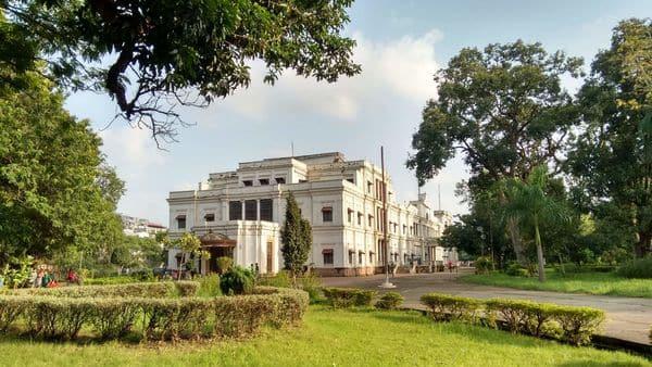 इंदौर लाल बाग पैलेस