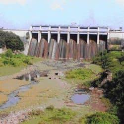 रामगढ बांध