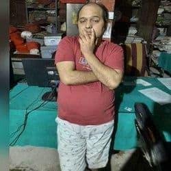 पटना: डॉक्टर सुनील दुबे गिरफ्तार, अलग-अलग थानों में कई मामले हैं दर्ज