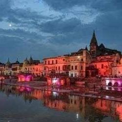 अयोध्या में होगा राम मंदिर भूमि पूजन