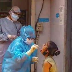पटना शहर के मोहल्लों में बढ़ा कोरोना संक्रमण का खतरा