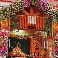 राम मंदिर की खुशी में रखे गए पैदा हुए नवजातों के नाम