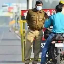 आगरा पुलिस के दूसरे जनपदों से आने वाले बदमाश सरदर्द बने.