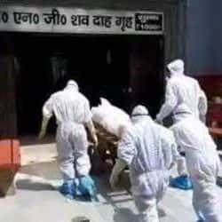 बीएचयू अस्पताल पर केस की तैयारी में दोनों परिवार (प्रतीकात्मक तस्वीर)