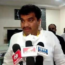 विधायक संजय शुक्ला