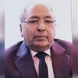 लखनऊ: यूपी क्रिकेट एसोसिएशन के निदेशक शुएब अहमद का मेदांता अस्पताल में निधन