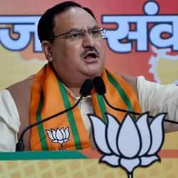 बिहार चुनावों को लेकर भाजपा ने कहा विपक्ष के पास कोई नीति नहीं