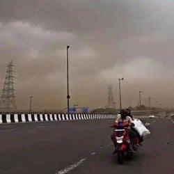 आज पटना सहित राज्य के अन्य हिस्सों में बारिश की संभावना है.