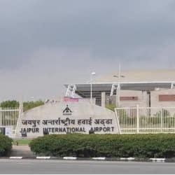 जयपुर हवाई अड्डा (फ़ाइल फ़ोटो )