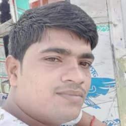 मृत ट्रक चालक अजय यादव.