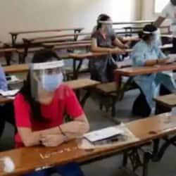 बिहार में आज जेईई मेन की पहली परीक्षा.