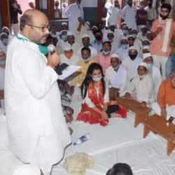 कांग्रेस प्रदेश अध्यक्ष अजय सिंह लल्लू पर एफआईआर दर्ज