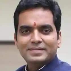 बीजेपी के प्रदेश उपाध्यक्ष पंकज सिंह कोरोना पॉजिटिव.