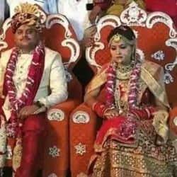 कानपुर: बिकरू कांड में पुलिस एनकाउंटर में मारे गए अमर दुबे की पत्नी खुशी नाबालिग