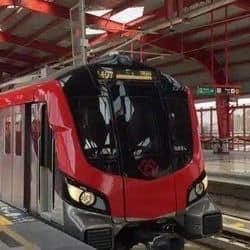 अनलॉक 4 में सात सितंबर से शुरू होगी लखनऊ मेट्रो.