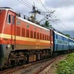 Indian Railway Train (File Photo)