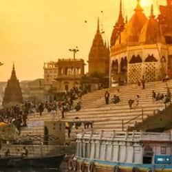 वाराणसी के प्राचीन मंदिरों का दस्तावेजीकरण होगा.