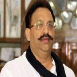 यूपी के मऊ सदर विधानसभा सीट से बाहुबली विधायक मुख्तार अंसारी के खास गुर्गे मेराज अहमद खान का शस्त्र लाइसेंस निरस्त कर दिया गया है.