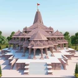 12 सिंतबर को विशेषज्ञ अपनी अंतिम रिपोर्ट राम मंदिर निर्माण समिति के अध्यक्ष नृपेंद्र मिश्र को सौंपेगी.