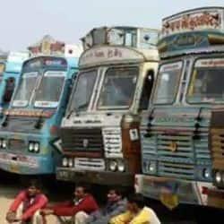 बिहार ट्रक ऑनर्स एसोसिएशन ने ऐलान किया है कि सोमवार को पूरे राज्य में ट्रकों से चक्का जाम किया जाएगा