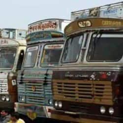 बिहार ट्रक एसोसिएशन ने अपनी हड़ताल को खत्म कर दिया है.