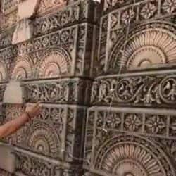 राम मंदिर निर्माण के पत्थरों को लेकर अयोध्या संतो और VHP की कांग्रेस को चेतावनी