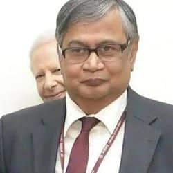 परमाणु वैज्ञानिक और परमाणु ऊर्जा आयोग के पूर्व अध्यक्ष डॉ शेखर बसु