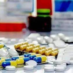 पुलिस ने बैन नशीली दवाओं को बेचने के लिए 4 व्यापारियों को गिरफ्तार किया है