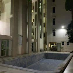 आगरा में 39 साल के युवक ने की सुसाइड, सात मंजिला इमारत से कूदकर दी अपनी जान