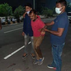 लखनऊ: सुशांत गोल्फ सिटी में पुलिस और बदमाशों का एनकाउंटर, हथियार समेत 6 गिरफ्तार