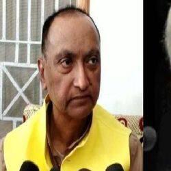 पूर्व एमएलसी विनोद चौधरी ने सीएम नीतीश कुमार के खिलाफ बगावत कर दी है