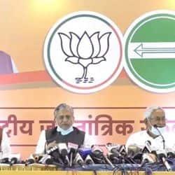 बिहार चुनाव में JDU ज्यादा सीट जीते या BJP, CM नीतीश ही बनेंगे: सुशील मोदी