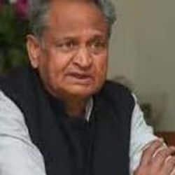 मुख्यमंत्री गहलोत ने की लोगों से अनुशासन में रहकर दिवाली मनाने की अपील