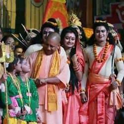 कोरोना काल में अयोध्या की रामलीला देखने जाएंगे CM योगी आदित्यनाथ