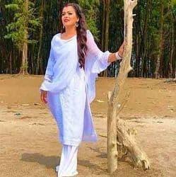 Bhojpuri Actress Nidhi Jha