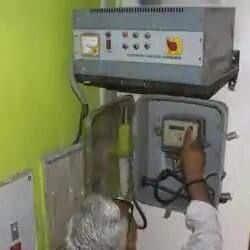 मेरठ: छापेमारी में बिजली चोरी के 14 मामले पकड़े, 394 बकायेदारों के कनेक्शन काटे.